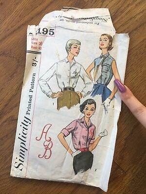 Simplicity Patterns ~ All Patterns are Craft Patterns ~ ~ ~ Listing 1167