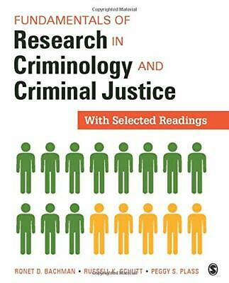 FUNDAMENTALS OF RESEARCH in Criminology and Criminal ...