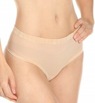 """Wolford Champagne//White /""""DAYDREAM/""""  Floral Hipster Brief"""
