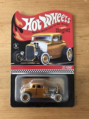 HWC Special Edition '32 Ford LE ~ ORDER CONFIRMED!!! RLC Deuce Coupe