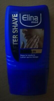 1 Elina with AfterShave Conditioner 100ml neu