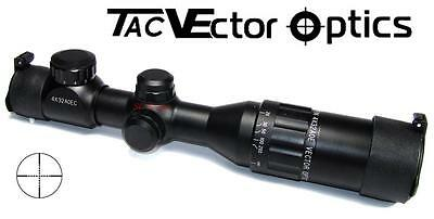 TAC 4x32AOE Compact Scope Objective Parallax Corretion