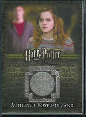 Harry Potter OOTP Case Incentive Costume Ci1 348/410