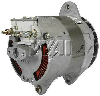 Leece-Neville New Alternator 4800J A0014800Jb
