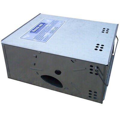 2 Ketch All Traps Automatic Mouse / Mice Control Trap