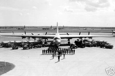 Convair B-36 Peacemaker - History - Video Dvd