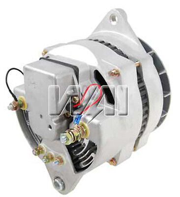 New Alternator Leece-Neville / Motorola 8Lha 160 Amp