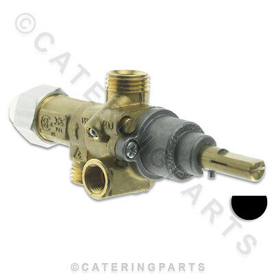 Blue Seal 017800 Salamander Grill Gas Control Valve / Ffd For G91B G91 G570