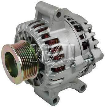New Alternator Ford E Series Van 2004-06 6.0L