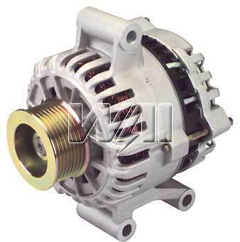 NEW ALTERNATOR FORD EXCURSION 2002-03 7.3l diesel