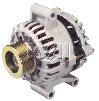 NEW ALTERNATOR FORD F SERIES 2002-03 7.3l diesel w/DUAL