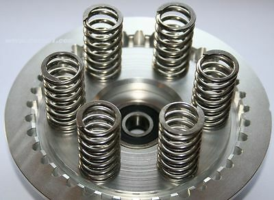 Ducati 748 749 916 996 998 999 SS ST Monster - Stainless clutch springs CTMOTO