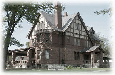 Tudor Revival house plans -  detailed blueprints