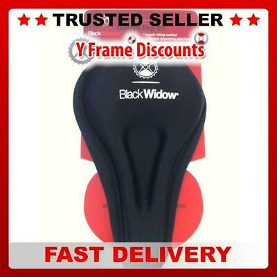 EXTRA Gel Saddle Seat Cover 40mm Gel for Bike / Cycle