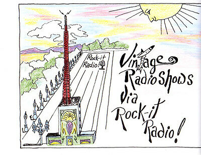 Rock Radio Show -- Don Phillips - WLS Chicago 8-25-1967