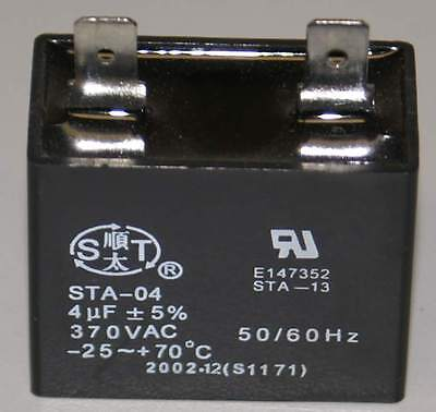 FACTORY NEW Bunn CDS or Ultra Auger Motor Start Capacitor 27178.0000  s