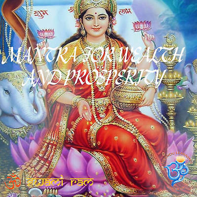 Mantra for Wealth and Prosperity