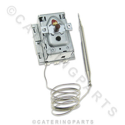 Ts41 55.33542.090 Ego 5533542090 3P 3 Pole 6 Connection Fryer Safety Thermostat