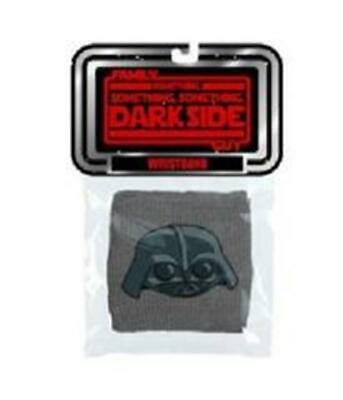 The Family Guy Dark Side Stewie as Vader WristBand NEW