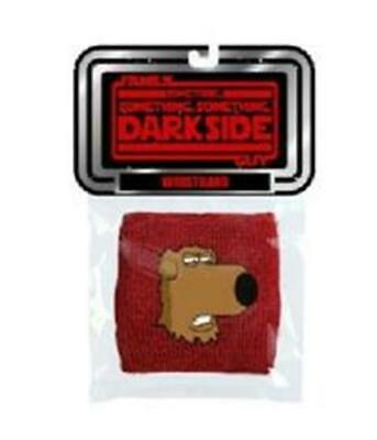 The Family Guy Dark Side Brian as Chewy WristBand NEW