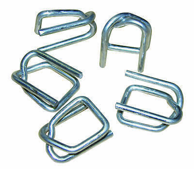 """Strapping/Packaging Poly Strapping Tension Buckles 1/2"""""""