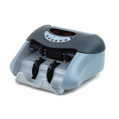Cassida Tiger Money Counter with UV Counterfeit Detection - Brand New in Box