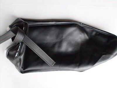 Honda long seat saddle Black COVER C50 C100 C102 H2245