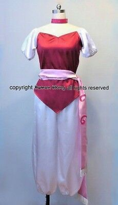 Chobits Sumomo Cosplay Costume Size M Human-Cos