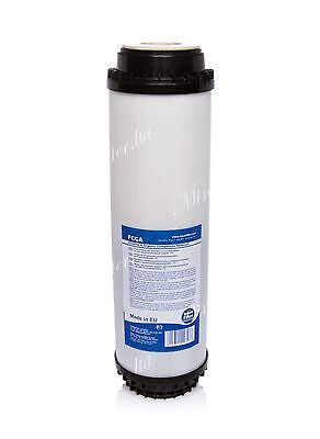 "Activated Carbon Filter Gac Coconut Shell Reverse Osmosis Ro , 10"" Fcca"
