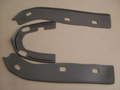 Lambretta GREY GRAY fender horncast gasket LI TV GP SX GRAY L9072