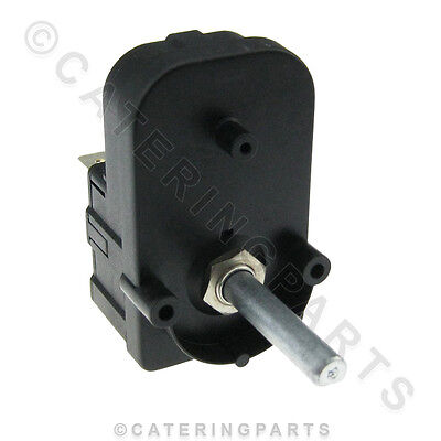 NEW GENUINE DUALIT TOASTER ORIGINAL SPARE PART 4 MINUTE RUN BACK TIMER TYPE Mi7