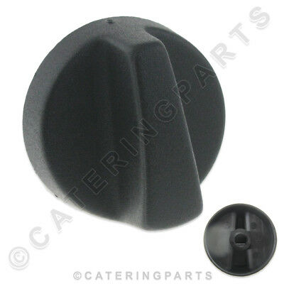 Burco Lp Lpg Tea Urn Gas Tap Knob Black Plastic For Deluxe Model Gas Valve