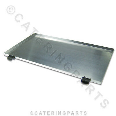 00605 New Dualit Genuine Spare Parts - Toaster Crumb Tray For Six Slice 6 Slot