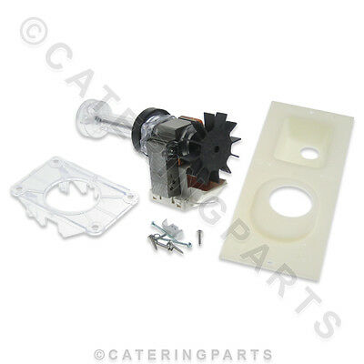 Ice Machine Spares - Philips K20 K40 K80 Ice Machine / Maker Main Water Pump