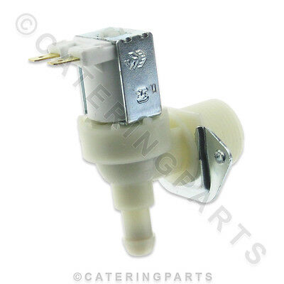 481928128225 Restricted Water Inlet Solenoid Valve For Whirlpool K40 Ice Machine