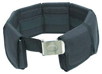 Red Hat  Diving. Heavy Duty pouch weight belt. New.