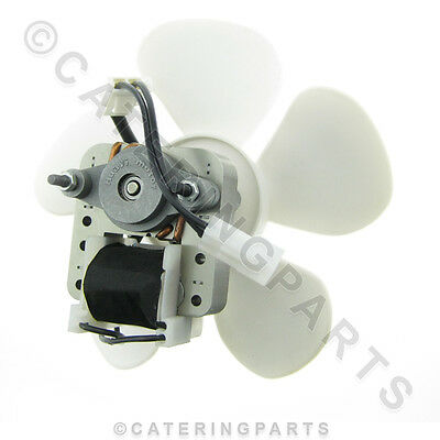 Jf83 Genuine Autonumis Spares Fridge Wine Bottle Cooler Condenser Fan Motor 20W