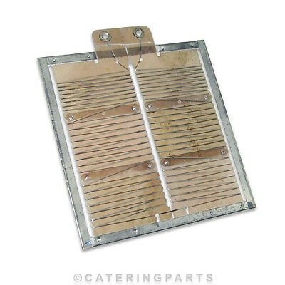 SPARE PARTS 400w END HEATING ELEMENT SUITS ROWLETT RUTLAND SLOT TOASTER 400 watt