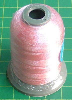 Variegated Machine Embroidery Thread 1,000 Mtr No 9731