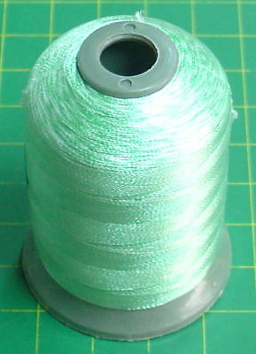 Variegated Machine Embroidery Thread 1,000 Mtr No 9750