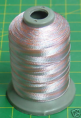 Variegated Machine Embroidery Thread 1,000 Mtr No 9768