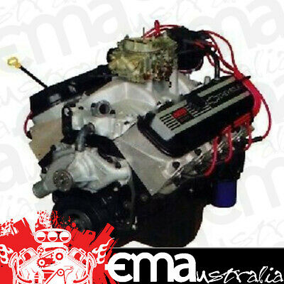 Chev Zz502 Brand New 502 Hp 567 Ft/lb Torque Complete Engine Gm12496962
