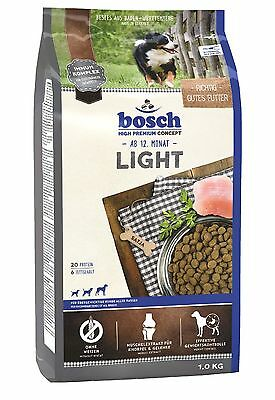 Bosch  ADULT LIGHT 1 kg
