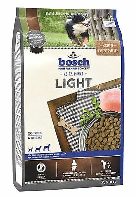 Bosch ADULT LIGHT 2,5 kg