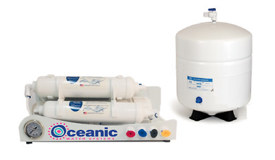 Apartment/Rv Portable Reverse Osmosis Water System