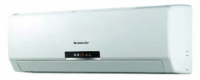 GREE Reverse Cycle Split Air Con 7.6kW TOSHIBA Compresr