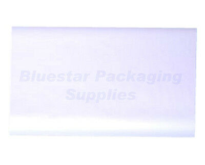 White Acid Free Tissue Paper 480 Sheet 500 x 750mm 18gm