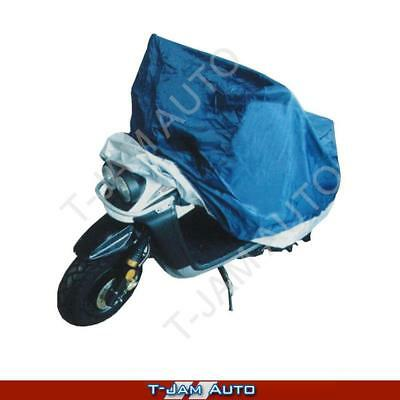 Moped Scooter Cover Medium Size upto 125cc UVProtection