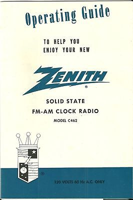 Zenith Manual Operating Guide For Television A27a23w A25a23w. Zenith Solid State Clock Radio Fmam Manual Model C462. Wiring. Zenith 5g03 Wiring Diagram At Scoala.co