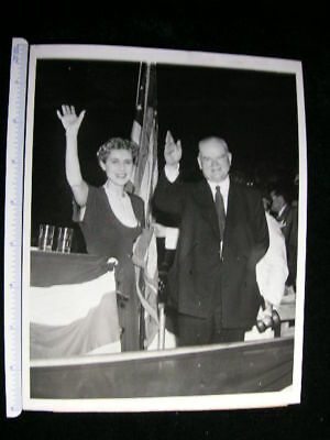 Ex President Herbert Hoover  Photo 1944 #4789